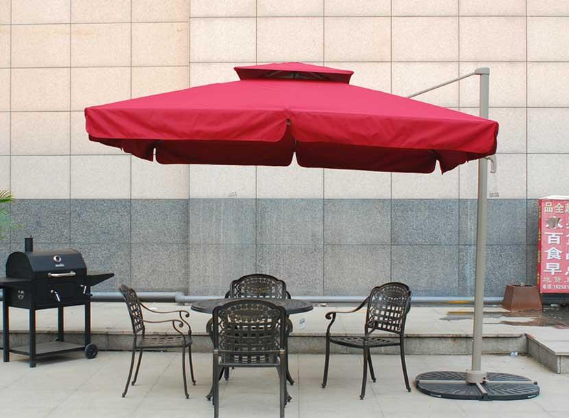 曙光收米直播nba足球篮球互动平台、遮阳伞、罗马伞、庭院伞、单边伞