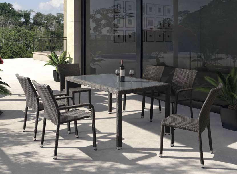曙光收米直播nba足球篮球互动平台编藤桌椅,休闲躺椅,花园家具,休闲桌椅
