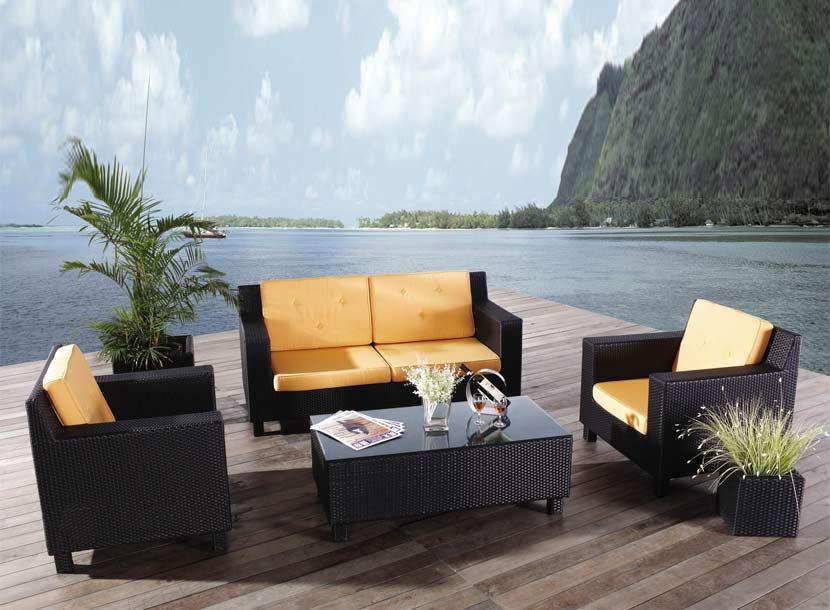 编藤家具,室外桌椅,藤椅