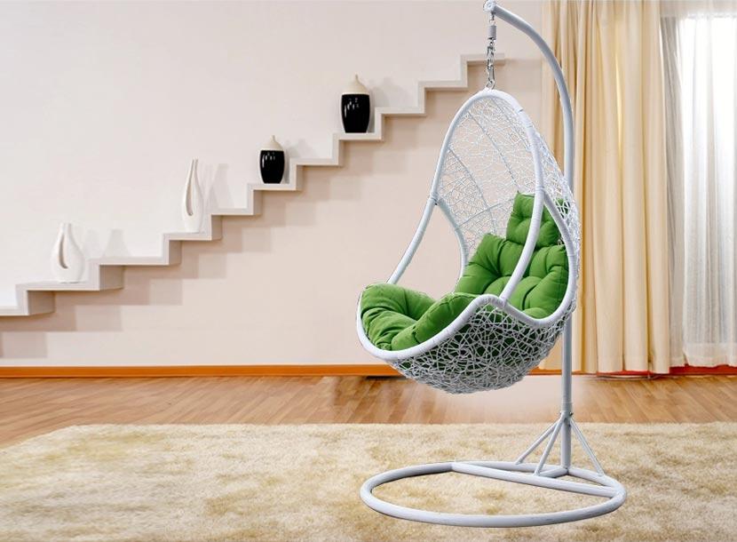 休闲吊篮,收米直播nba足球篮球互动平台家具,公园家具,阳台家具