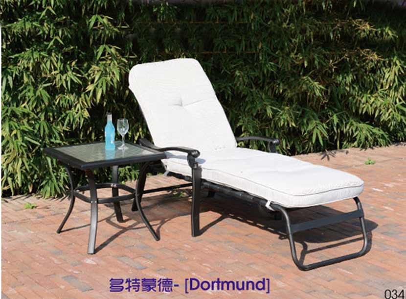 收米直播nba足球篮球互动平台家具,铸铝桌椅,沙滩躺椅