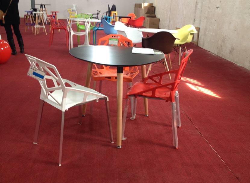 曙光收米直播nba足球篮球互动平台时尚简约桌椅