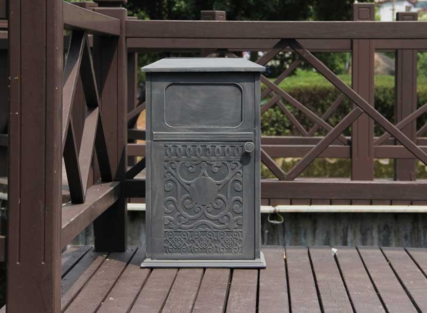 曙光收米直播nba足球篮球互动平台、铸铝垃圾桶、铸铝桌椅
