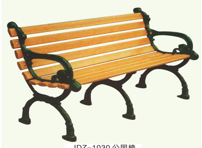 防腐木桌椅,公园座椅,花园家具