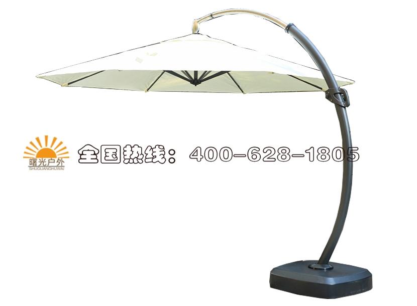 遮阳伞,罗马伞,庭院伞