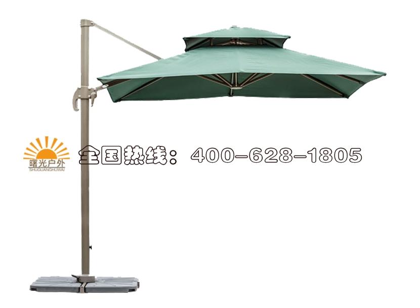 罗马伞的产品规格