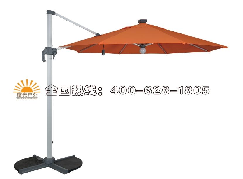 太阳伞,收米直播nba足球篮球互动平台庭院伞,单边伞