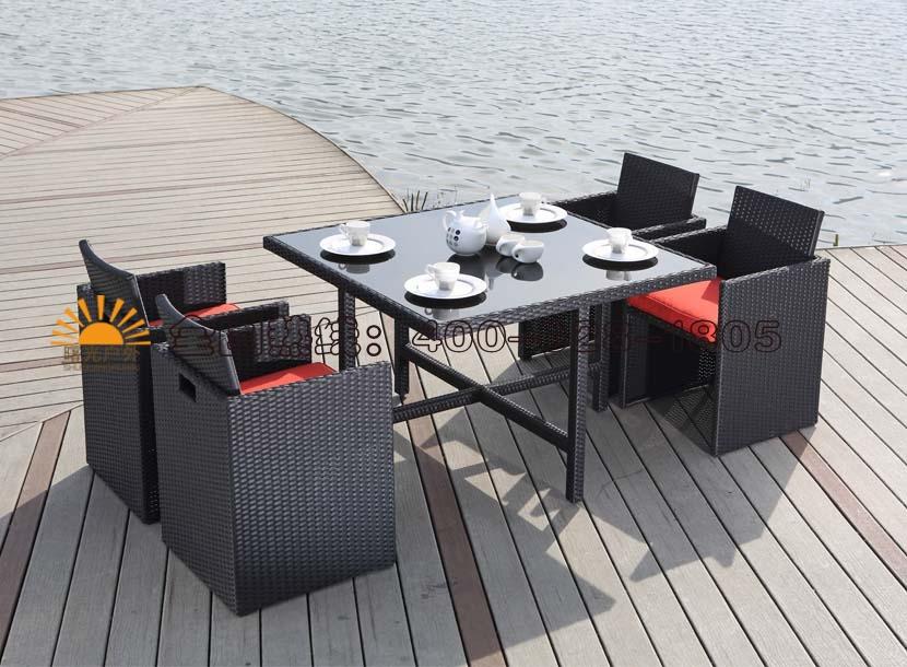 编藤家具,北京收米直播nba足球篮球互动平台桌椅,室外桌椅,藤椅