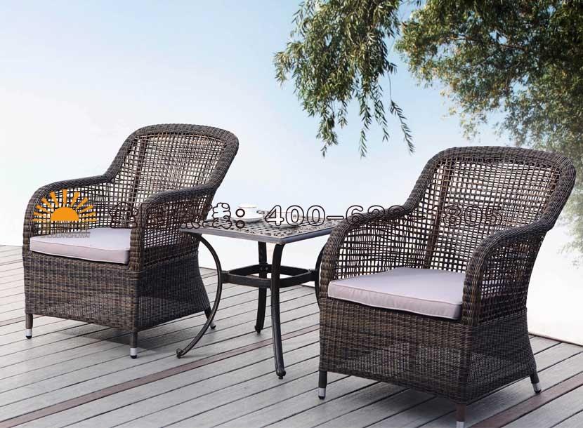 阳台桌椅,收米直播nba足球篮球互动平台桌椅,花园家具