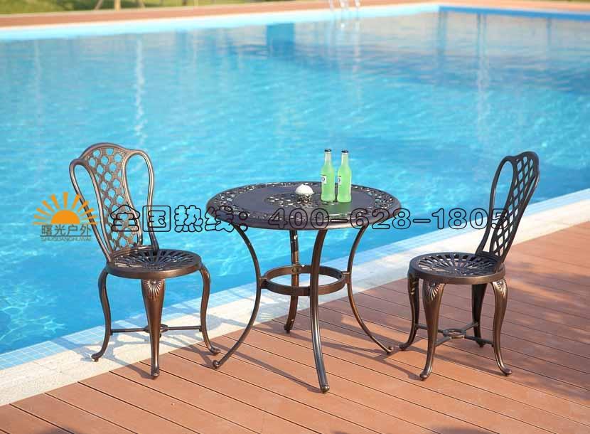 收米直播nba足球篮球互动平台家具,铸铝桌椅,庭院家具,收米直播nba足球篮球互动平台椅