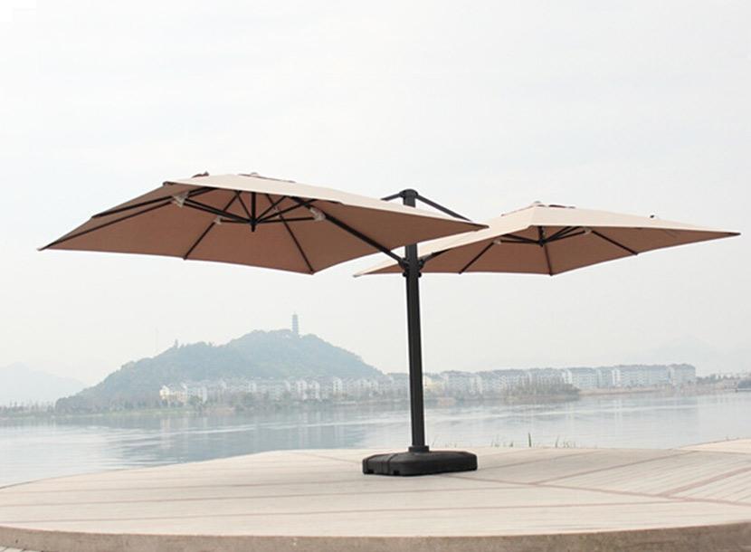 遮阳伞适用于什么场合